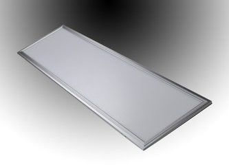Al Housing 2x4 LED Ceiling Light Panel 60 Watt With Screwless Installation Kit
